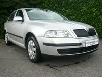 2004 SKODA OCTAVIA 1.9 AMBIENTE TDI 5d 105 BHP £1450.00