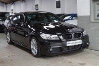 2009 BMW 3 SERIES 2.0 318D M SPORT 4d 141 BHP £8995.00
