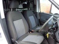 USED 2014 63 FIAT DOBLO 1.2 16V MULTIJET 1d 90 BHP