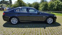 2013 BMW 5 SERIES 2.0 520D SE 4d AUTO 181 BHP £15990.00