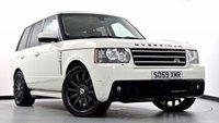 2009 LAND ROVER RANGE ROVER 3.6 TD V8 Vogue SE 5dr Auto  £24995.00