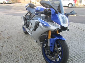 2015 YAMAHA YZF 1000cc YZF R1 15  £SOLD