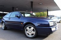 USED 1995 M VOLKSWAGEN CORRADO 2.9 VR6 3d 188 BHP + SONY CD + ABS + NEW  TYRES + FULL VW HISTORY