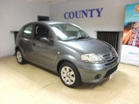 2009 CITROEN C3 1.4 AIRDREAM PLUS HDI 5d 68 BHP £3495.00