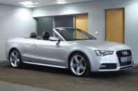 USED 2013 63 AUDI A5 2.0 TDI S LINE SPECIAL EDITION 2d 175 BHP +++STUNNING CAR+++