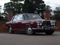USED 1972 ROLLS-ROYCE CORNICHE Corniche 6.8 FSH + LAST OWNER FOR 14 YEARS