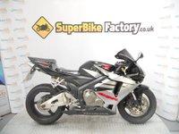 2006 06 HONDA CBR600RR  £3991.00