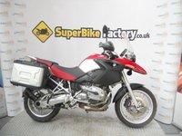 2004 BMW R1200GS 04  £4291.00