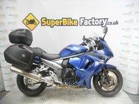 2012 SUZUKI GSX1250 FAL2 £4491.00