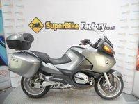2006 55 BMW R1200RT  £5491.00