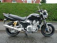 2005 YAMAHA XJR  1250cc XJR 1300  £3695.00