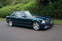 USED 1996 P BMW M3 3.2 M3 EVOLUTION 2d 316 BHP