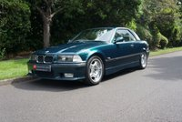USED 1996 P BMW M3 3.2 M3 EVOLUTION 2d 316 BHP