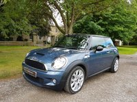 2009 MINI HATCH COOPER 1.6 COOPER S 3d 172 BHP £6995.00