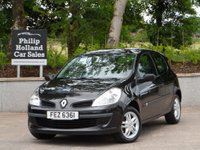 2005 RENAULT CLIO 1.1 EXTREME 16V 3d 75 BHP £1750.00