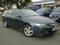 2006 HONDA ACCORD 2.2 I-CTDI EXECUTIVE 5d 140 BHP £2995.00