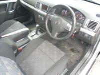 USED 2008 58 VAUXHALL VECTRA 1.9 SRI CDTI 16V 5d AUTO 151 BHP