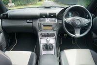 USED 2010 10 MERCEDES-BENZ CLC CLASS 1.8 CLC180 KOMPRESSOR SPORT 3d 143 BHP