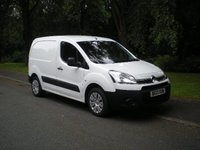 2013 CITROEN BERLINGO 1.6 625 ENTERPRISE L1 HDI 1d 74 BHP £5890.00