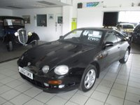 USED 1994 L TOYOTA CELICA 2.0 GT 3d 168 BHP Only 43000 miles
