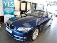 2010 BMW 3 SERIES 2.0 320i SE 2dr £8995.00