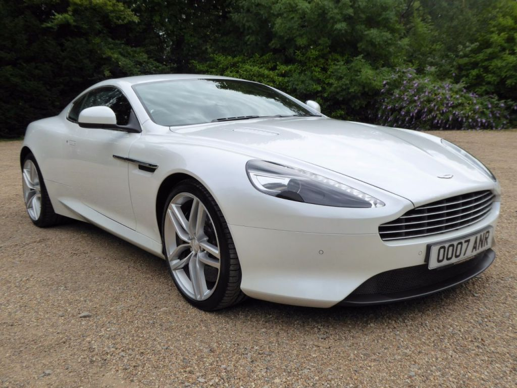 Used Aston Martin Cars In Croydon From A R Carriages Ltd - Used aston martin