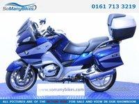 2008 BMW R1200RT R 1200 RT  £5995.00