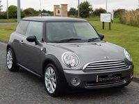 2009 MINI HATCH COOPER 1.6 COOPER GRAPHITE 3d 118 BHP £5990.00
