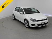 2013 VOLKSWAGEN GOLF 1.4 SE TSI BLUEMOTION TECHNOLOGY DSG 5d AUTO 120 BHP £11950.00
