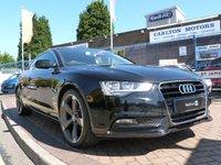 2012 AUDI A5 2.0 TDI S/S 3d  £SOLD