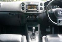 USED 2011 60 VOLKSWAGEN TIGUAN 2.0 MATCH TDI 4MOTION DSG 5d AUTO 138 BHP