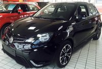 USED 2016 16 MG 3 1.5 3 STYLE LUX VTI-TECH 5d 106 BHP HATCHBACK