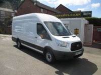 2015 FORD TRANSIT 2.2 350 TRANSIT JUMBO, XLWB, 125 BHP, 6 SPEED, BLUETOOTH, ONLY 23,000 MILES! 2 YEARS FORD WARRANTY REMAINING, SAME DAY FINANCE AVAILABLE, FREE DELIVERY, PX WELCOME, FULLY F C A APPROVED, NO PRICE SET IN STONE, OPEN 7 DAYS , VISIT WEBSITE AT WWW.PREMIERVANSALES.CO.UK OR CALL DOWN TAKE A LOOK AROUND AT KING STREET WEST STOCKPORT SK3 ODT WWW.PREMIERVANSALES.CO.UK  £14995.00