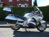2013 HONDA ST  1300 Pan European  A-9  £8995.00