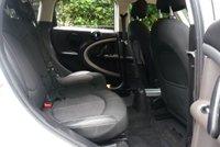 USED 2011 11 MINI COUNTRYMAN 1.6 COOPER 5d AUTO 122 BHP