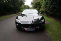 USED 2010 10 MASERATI GRANCABRIO 4.7 GRANCABRIO 2d AUTO 434 BHP