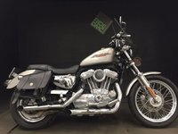 2007 HARLEY-DAVIDSON XLH 883 SPORTSTER. 07. 9K MILES. MANY EXTRAS. JUST SERVICED £3990.00