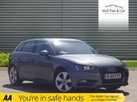 USED 2014 14 AUDI A3 2.0 TDI SPORT 5d 148 BHP EXCELLENT CONDITION, GREAT MPG