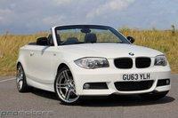 2013 BMW 1 SERIES 2.0 118D SPORT PLUS EDITION 2d 141 BHP £15945.00