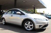 2009 HONDA CIVIC 1.8 I-VTEC SE 5d 138 BHP £4990.00