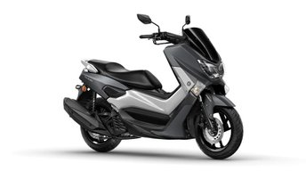 View our YAMAHA NMAX