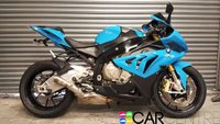 USED 2012 62 BMW S1000RR 999cc S 1000 RR 193 BHP 1 PREVIOUS OWNER