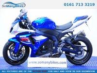 2013 SUZUKI GSXR1000 L3 - Super low miles! £8195.00