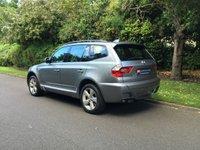 USED 2006 06 BMW X3 3.0 D SPORT 5d AUTO 215 BHP
