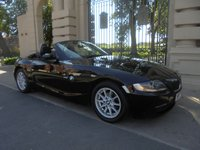 2008 BMW Z4 2.0 Z4 I SE ROADSTER 2d 150 BHP £6995.00