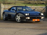 USED 1994 M FERRARI 348 3.4 SP 2dr ABSOLUTE GEM IDEAL INVESTMENT