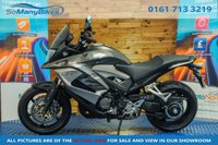 USED 2014 64 HONDA VFR800X CROSSRUNNER X-D - Clean bike - Super low miles! - ABS ** ASK ABOUT OUR AMAZING FINANCE OFFERS ** Nice example