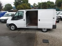 2010 FORD TRANSIT 280 TURBO DIESEL SWB LOW ROOF 89,000 MILES ON LEASE COMPANY OWNER   £4950.00