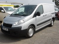 2013 PEUGEOT EXPERT 1.6 HDI 1000 L1H1 1d 90 BHP ONLY 21000 MILES TWIN SIDE LOADING DOORS £8000.00