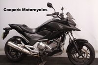 USED 2012 62 HONDA NC700 XD-C ABS DCT Only 1175 Miles